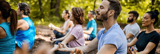 stresshantering utbildning distans