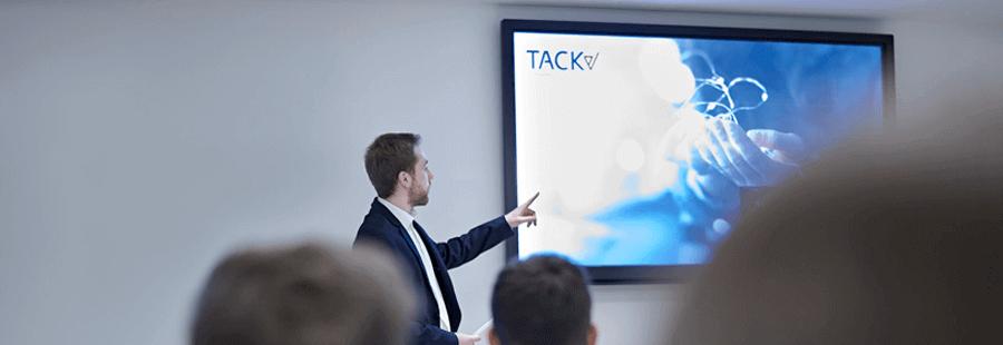 Præsentationsteknik - kursus i præsentationsteknik