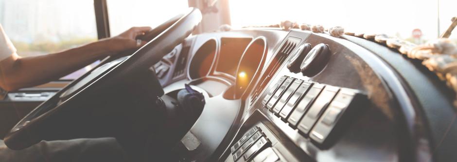 Kuljetusalan ammattitutkinto (linja-autonkuljettaja, osatutkinto)