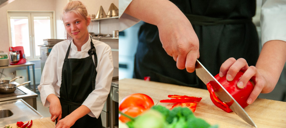 restaurangprogrammet gymnasium åkersberga