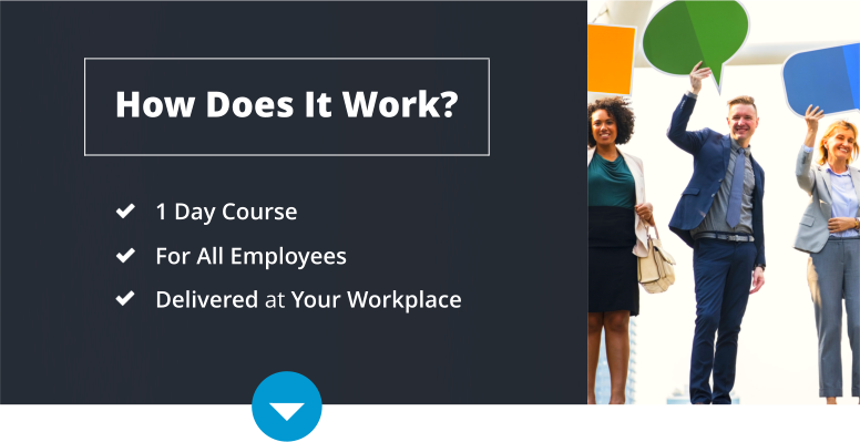 Assertiveness Skills Training Courses for Employees