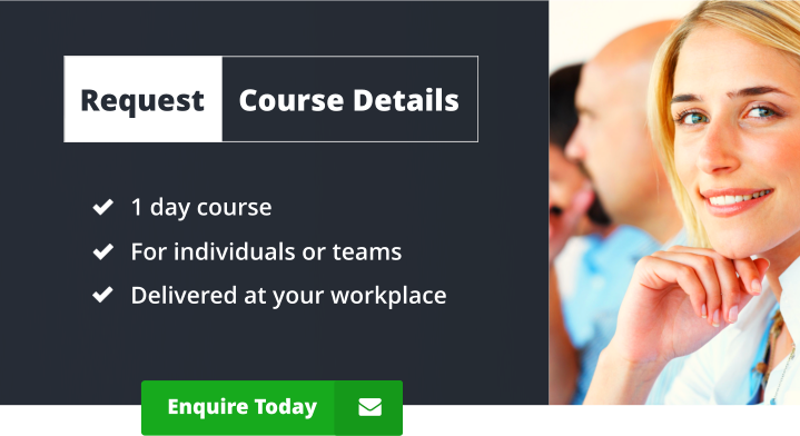 Stress Management Training for Employees at Work