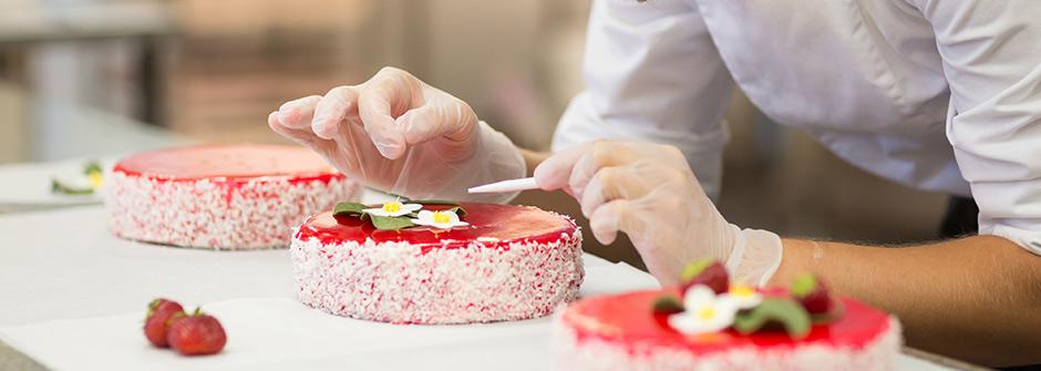 Elintarvikealan perustutkinto | leipomoalan osaamisala | leipuri-kondiittori