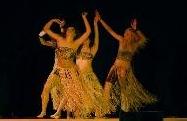 Afro Power Dance - Afrikansk dans
