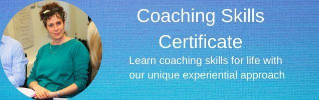 Coaching Skills Certifcate AoEC