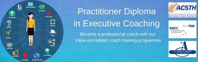 Practitioner in Executive Coaching
