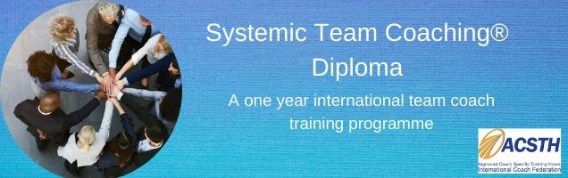 Systemic Team Coaching Diploma