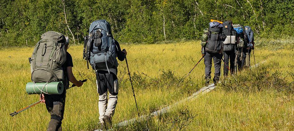 Naturbruksprogrammet, Naturturismföretagare