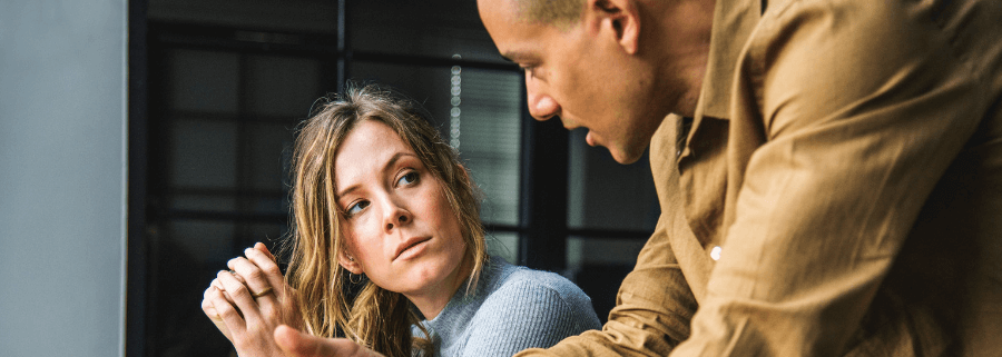Online dating konsulenter