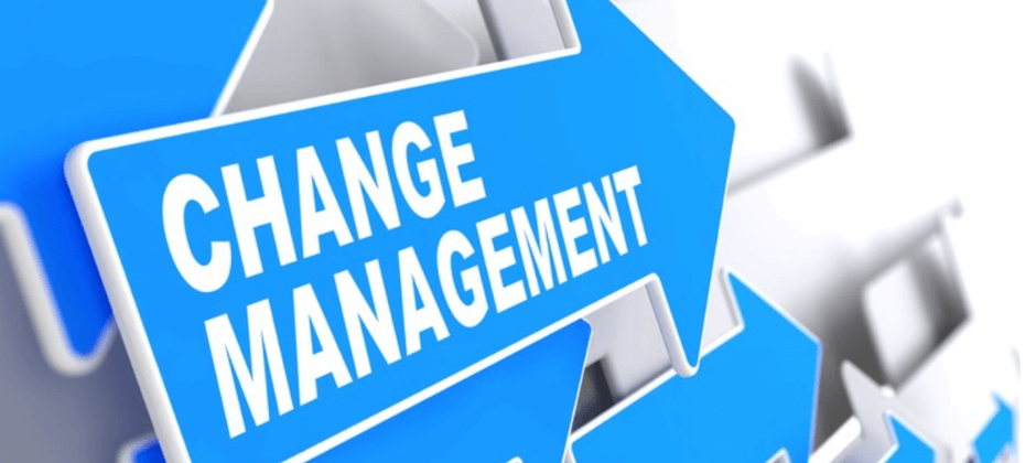 Change Management: Leading Through and BEYOND Change