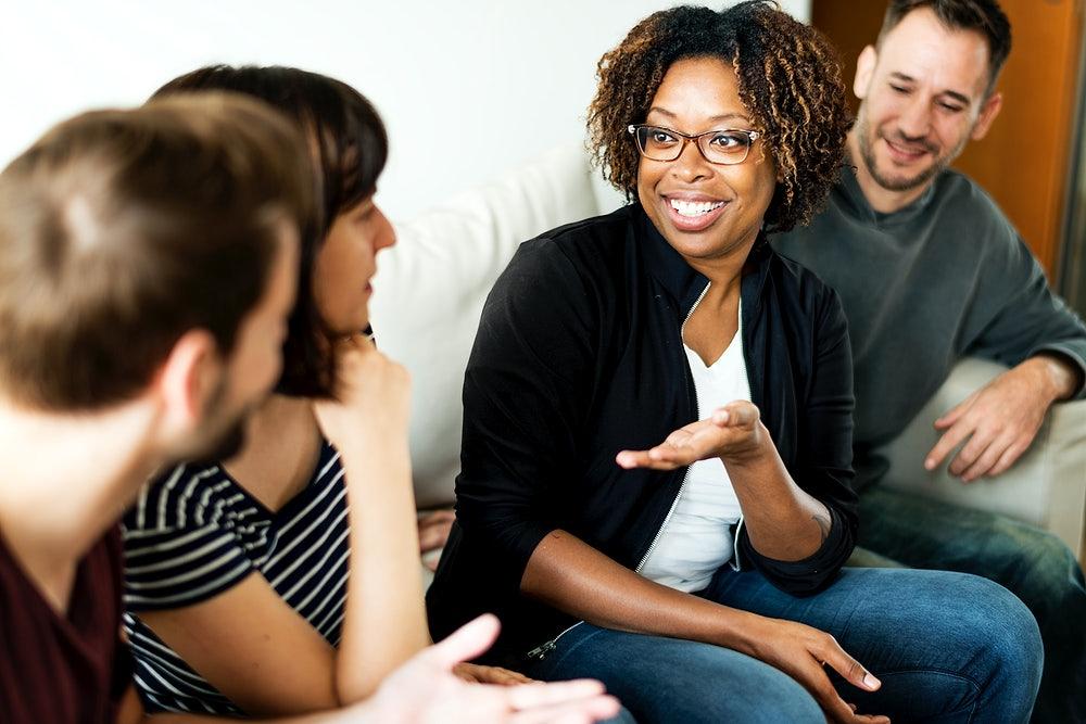 Motiverande samtal