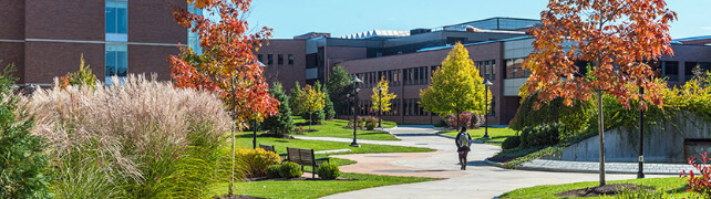 RIT - Mechanical Engineering