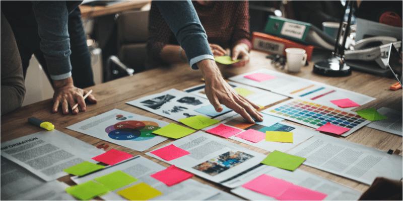 Projektledning - Hållbara möten & Event