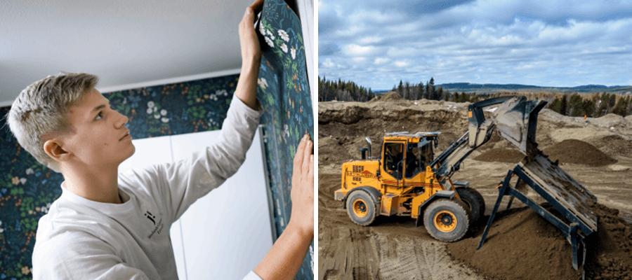 Bygg- och anläggningsprogrammet på Jämtlands gymnasium Fyrvalla a0a856ad715eb