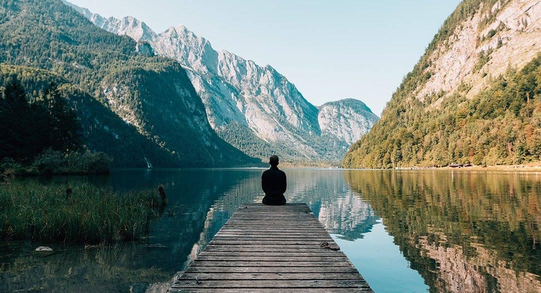Certifierad Stress / Mindfulness / Qi Gong / Meditations Coach i Portugal