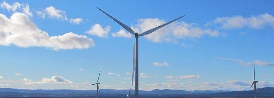 Vindkrafttekniker