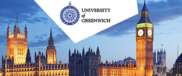 University of Greenwich - SONOR