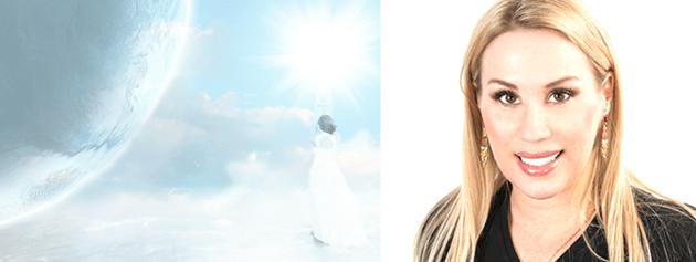 nyfiken på din mediala förmåga, utveckla mediumskap, kurs och utbildning i Malmö med mediet Camilla Elfving