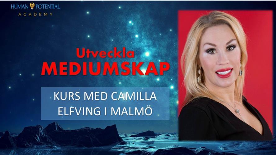 mediumkurs Malmö