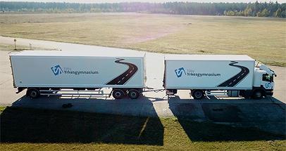 Fordons- och transportprogrammet, Transport