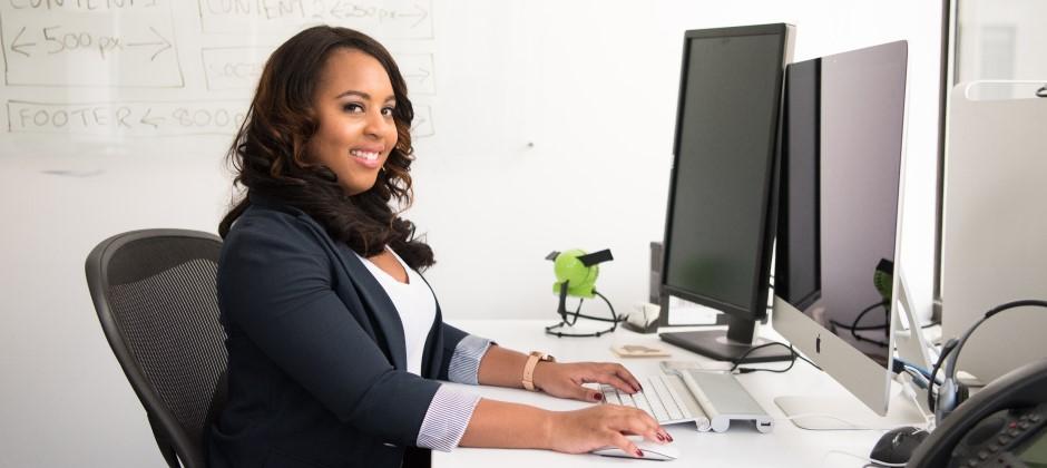 Yrkesutbildning till receptionist (inriktning företag)