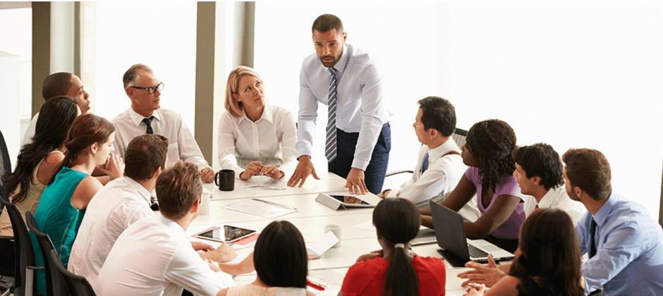Building a High Performance Team