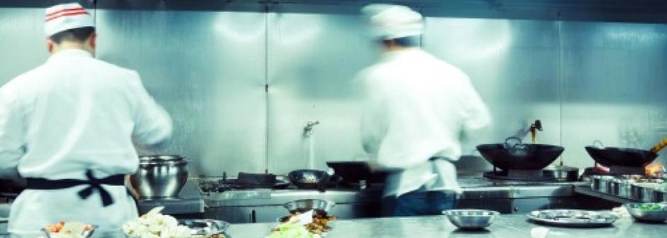 HACCP järjestelmän rakentaminen