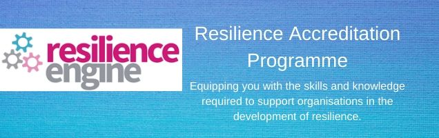 Resilience Accreditation programme