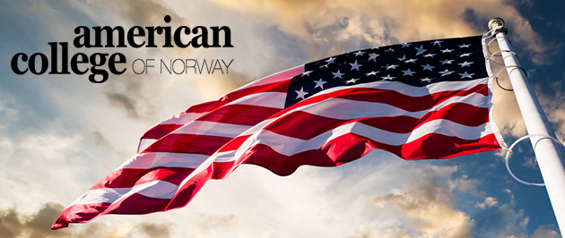American College of Norway - SONOR