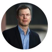 Göran Smedberg