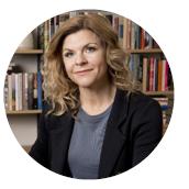 Pernilla Wikström Pehrson