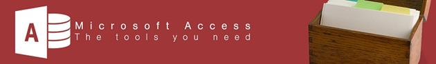 Access database course