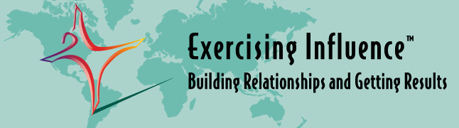 Exercising influence-Barnes & Conti
