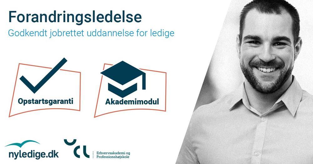 forandringsledelse Nyledige.dk