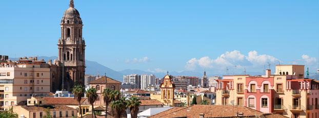 EF Opintovuosi ulkomailla   Malaga / EF Education First