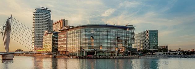 Opintovuosi ulkomailla | Manchester / EF Education First