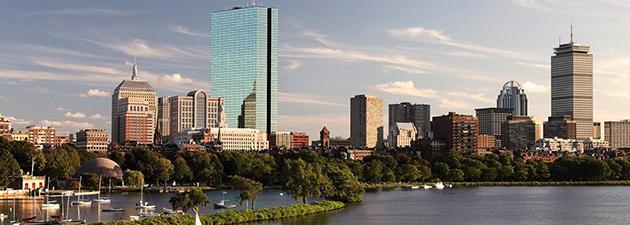 Opintovuosi ulkomailla | Boston / EF Education First