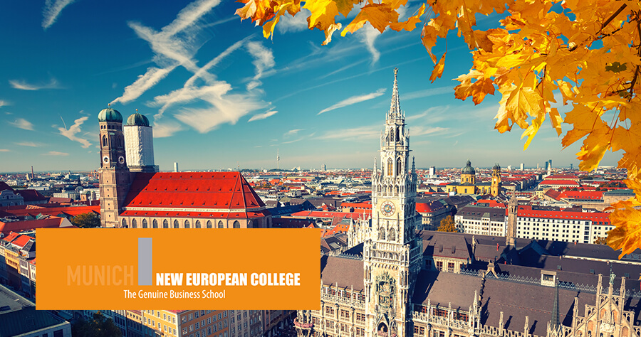 New European College
