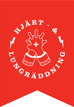 Hjärt-Lung-Räddning (HLR)