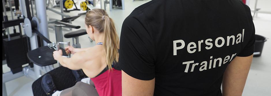 Personal trainer -koulutus