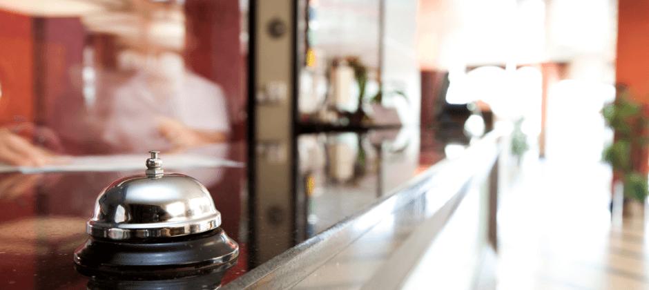 Legendary Customer Experience for Hospitality
