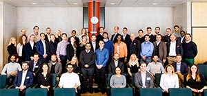 SSE MBA class of 2018