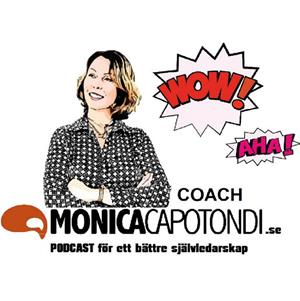 Monica Capotondi podcast
