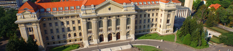 University of Debrecen