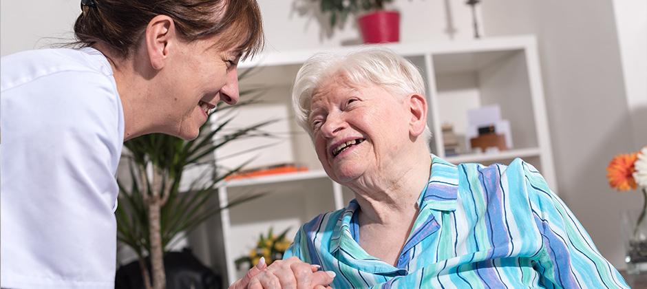 Multisjuka äldre är en växande patientgrupp som kräver ett individanpassat multiprofessionellt omhändertagande.