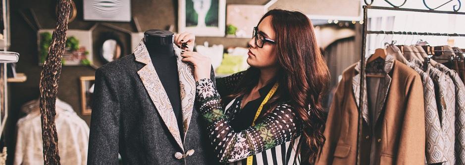 Tekstiili- ja muotialan perustutkinto