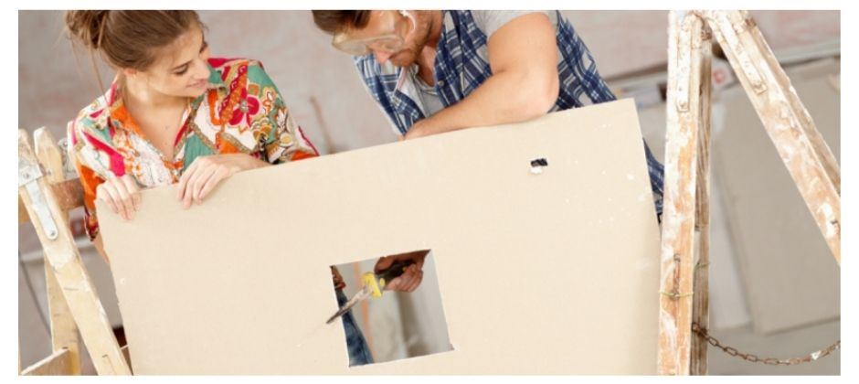 Home Decor & Refurbishment