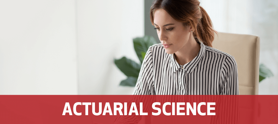 Master in Actuarial Science