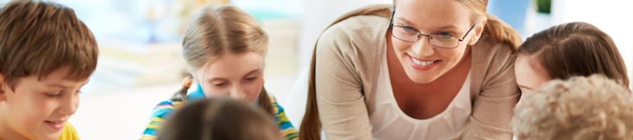 Utbilda dig till lärarassistent - Ljungskile folkhögskola