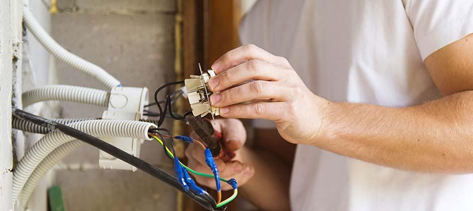 El- och energiprogrammet, Elteknik